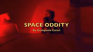 """""""Space Oddity"""" Stay Home Sessions By Giampaolo Careri"""