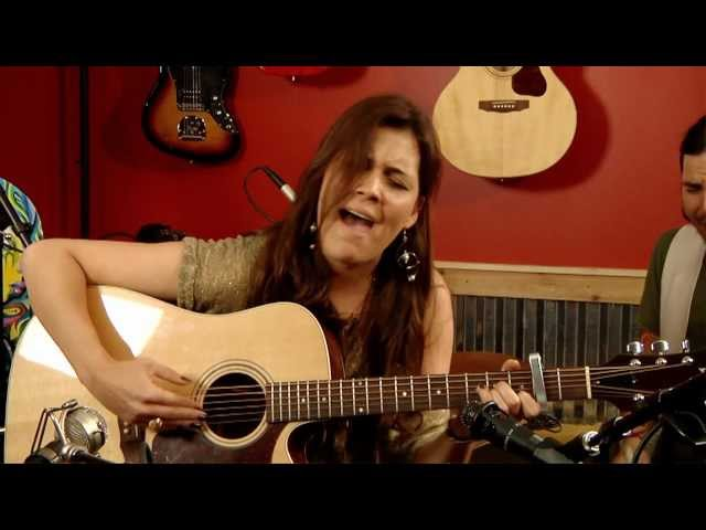 """Aly Tadros & The Sweetness Perform """"But A Memory"""""""