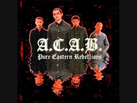 A.C.A.B. - Skinhead Selamanya