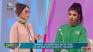 """Bravo, ai stil! (21.04.2017) - Andreea nu a reusit sa impresioneze! Iulia: """"Tinuta e un haos!"""""""