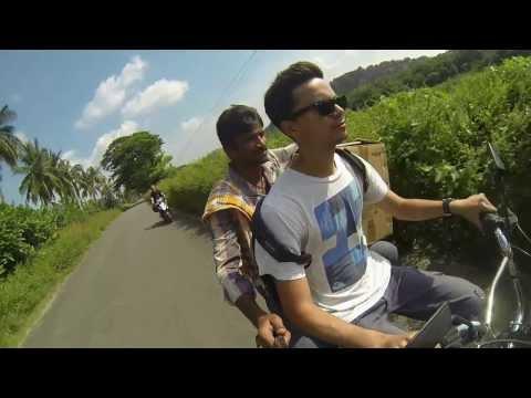 GoPro Trip : India - Mysore Dussehra - Ooty - Hampi HD
