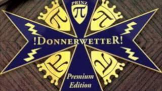 Prinz Pi - !Donnerwetter!