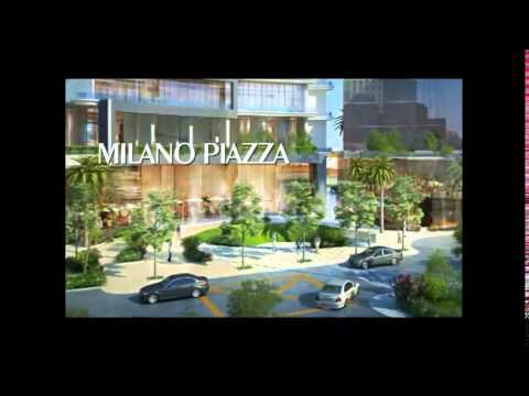 MILANO RESIDENCES by VERSACE Home: Philippines' Luxury Residential Runway