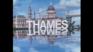 Commercial TV idents from late 70s / early 80s