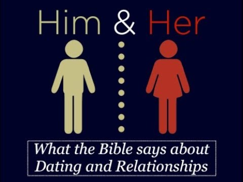 Biblical courtship stories