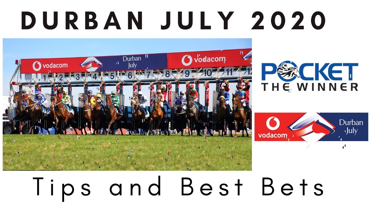 Durban july 2021 betting 7 to 1 any craps betting