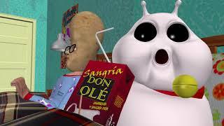 Trailer 'Benvinguts a Patatamon' / 'Welcome to Potatoworld'