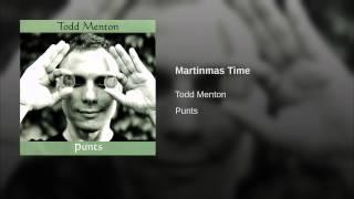 Martinmas Time