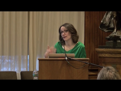 Africa in the Medieval World lecture series: Stephanie Wynne-Jones