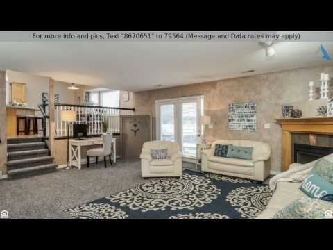 Priced at $344,900 - 3866 Turnberry Drive, Syracuse, UT 84075
