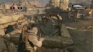 Gears of War 3 - Angry Chipotle