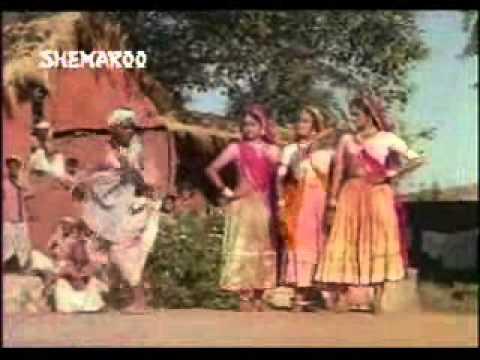 Do Dil (1965) Bam Bam Bam Lahiri ,Lehar Lehar Nadiya Gehri -Aaj Birajh Mein Holi Hai