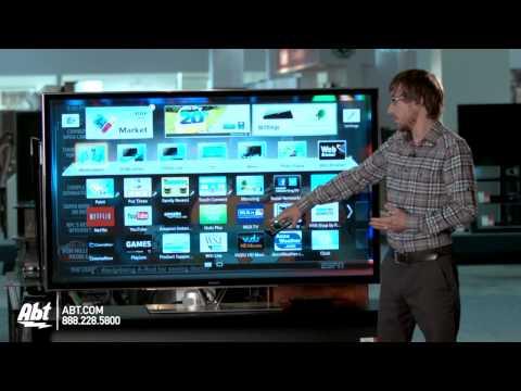 Panasonic 65-inch 1080P 3D Plasma HDTV - TC-P65ZT60 ...
