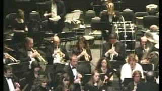 "Chautauqua Concert Band: ""Jungle Fantasy"" by Naohiro Iwai"