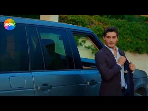 Tere Pyar me jal raha hoon Hayat and Murat
