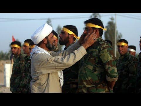 إيران توطن عائلات المقاتلين الشيعية التي قدمت من العراق في البوكمال و الميادين  - 14:53-2018 / 11 / 8