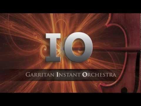 Garritan: Instant Orchestra