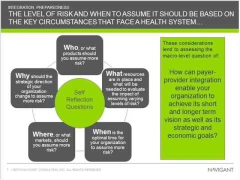 Payer vs. Provider? Engaging with Third Party Payers in the Transition to Value-Based Care