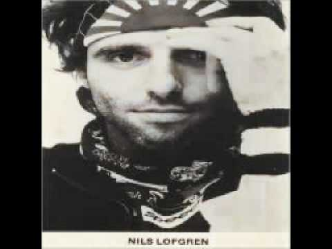 Nils Lofgren-The First Time Ever I Saw Your Face