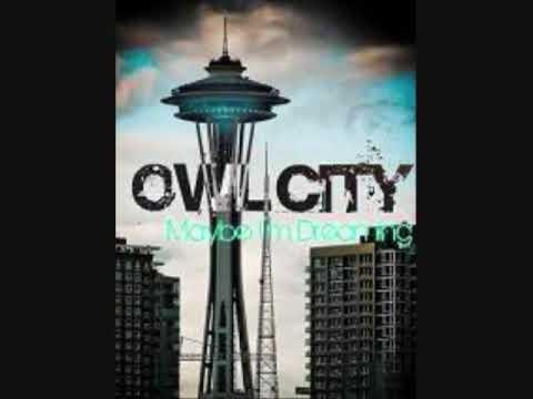 Hello Seattle - Owl City + lyrics