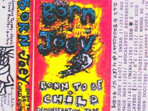 Born Joey -  H2O