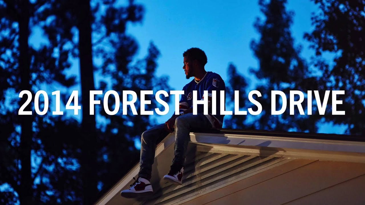 Love Yourz J Cole 2014 Forest Hills Drive Youtube