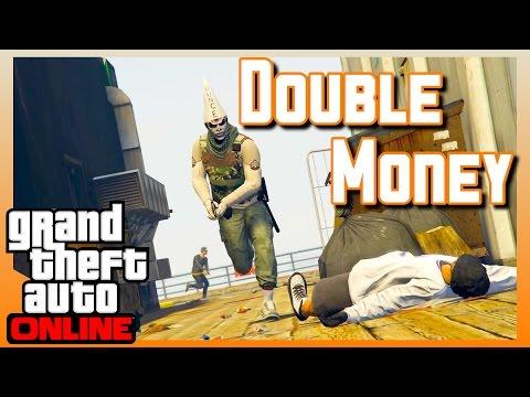 Stunt Car Races | Trolling | GTA V Online Gameplay (PS4)