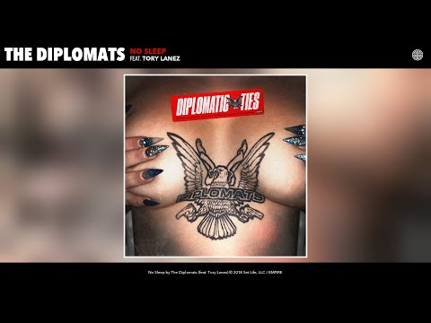 The Diplomats – No Sleep (Audio) (feat. Tory Lanez)