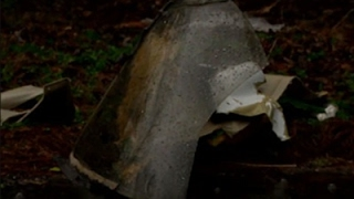 Alabama Plane Crash Kills 2 Adults, 2 Teens
