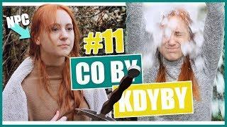 CO BY KDYBYCH byla fitness trenérka #11 | NATYLA