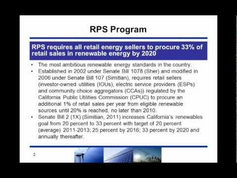 Siting Large Scale Renewable Energy Projects