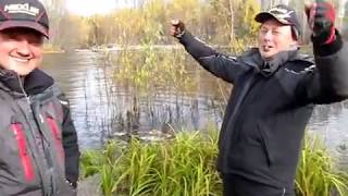 Рыбалка на тайменя 36кг  хабаровск рыбалка