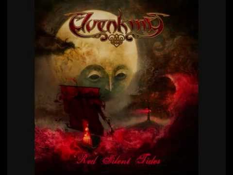 Elvenking - This Nightmare Will Never End (lyrics) [HQ]