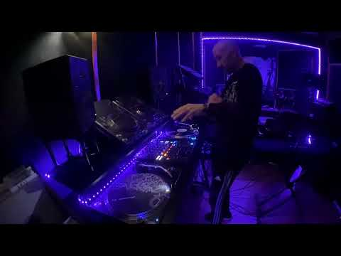 TJR - Quarantine Livestream (3) House set