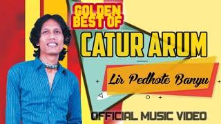 CATUR ARUM - Lir Pedhote Banyu ( Official Music Video )