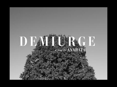 Ania Anahata -  Demiurge (official Video) / 432Hz