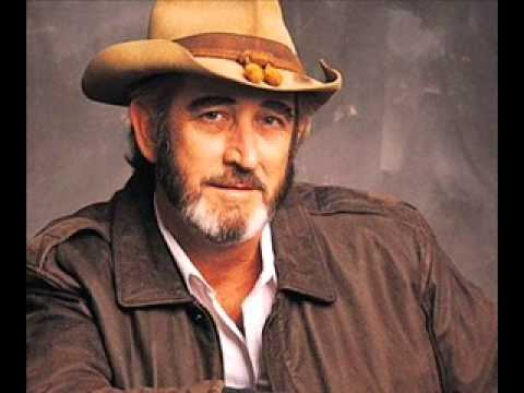 Don Williams ~Someone Like You~