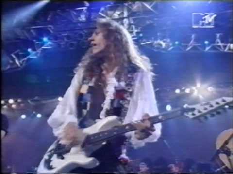 Queensryche  Silent Lucidity 1991 Music awards
