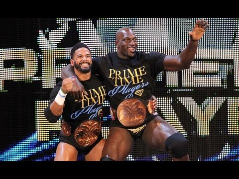 Titus O'Neil Interview: His Faith & Character Speak Louder than WWE's Suspension