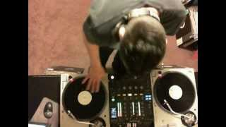 BK VINYL MIX PART 1 MIXED BY djnatron 100% vinyl set