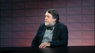 Виталий Манский: «Российская действительность нуждается в талантливой порке»