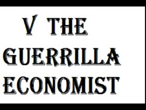 V The Guerrilla Economist Shale Oil Carnage, De dollarization, Mideast Wars 04 02 2015