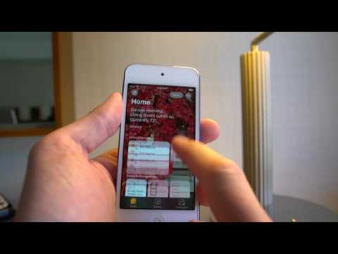 Thumbnail: The Home App for Apple HomeKit (Part 1) - Smart Home Tech with Adam Justice