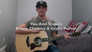 You And Tequila Guitar Lesson