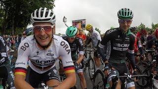 GoPro: Tour de France 2017 - Stage 12 Highlight