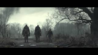 Ведьмак 3: Дикая охота\The Witcher 3: Wild Hunt. Русский трейлер