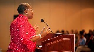 2015 Africa Prosperity Summit - Unlocking Africa's Potential with Obiageli 'Oby' Ezekwesili