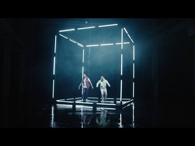 Djadja & Dinaz - À Cœur Ouvert [Clip Officiel]