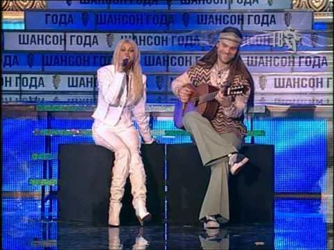Irina Krug Poi Gitara Shanson goda  2009 Live