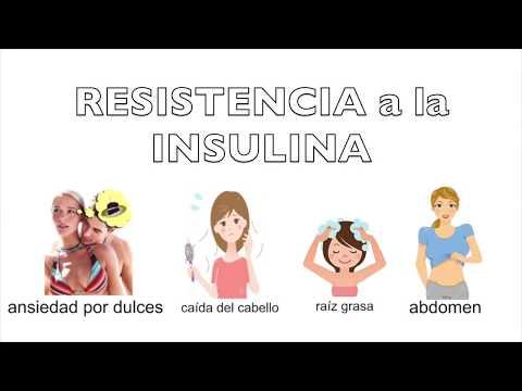 Efectos de metformina para bajar de peso